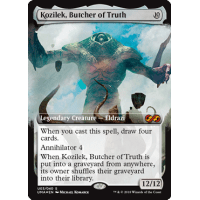 Kozilek, Butcher of Truth Thumb Nail