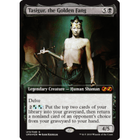 Tasigur, the Golden Fang Thumb Nail