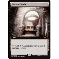 Ancient Tomb Thumb Nail