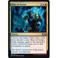 Blast of Genius Thumb Nail
