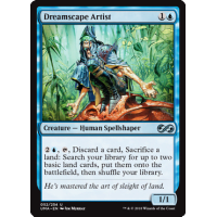 Dreamscape Artist Thumb Nail