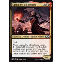 Garna, the Bloodflame Thumb Nail