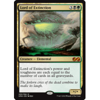 Lord of Extinction Thumb Nail