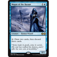 Magus of the Bazaar Thumb Nail
