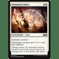Mammoth Umbra Thumb Nail