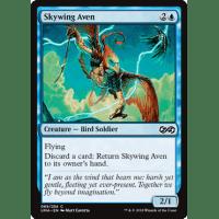 Skywing Aven Thumb Nail