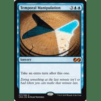 Temporal Manipulation Thumb Nail