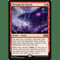 Through the Breach Thumb Nail