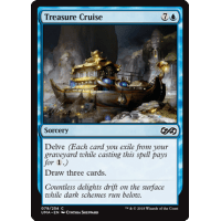 Treasure Cruise Thumb Nail