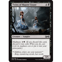 Twins of Maurer Estate Thumb Nail