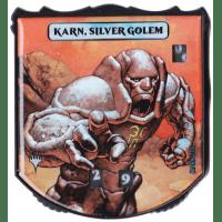 Karn, Silver Golem Relic Token Thumb Nail