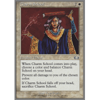 Charm School Thumb Nail