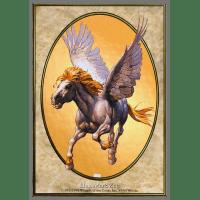 Pegasus (Token) Thumb Nail