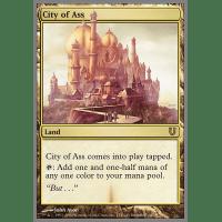 City of Ass Thumb Nail