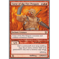 Curse of the Fire Penguin Thumb Nail