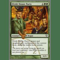 Elvish House Party Thumb Nail