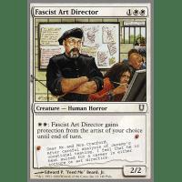 Fascist Art Director Thumb Nail