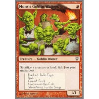 Mons's Goblin Waiters Thumb Nail