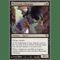 Phyrexian Librarian Thumb Nail