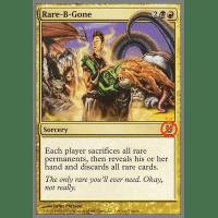 Rare-B-Gone Thumb Nail