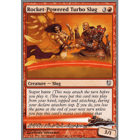 Rocket-Powered Turbo Slug Thumb Nail