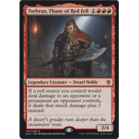 Torbran, Thane of Red Fell Thumb Nail