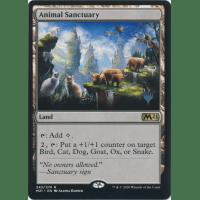 Animal Sanctuary Thumb Nail