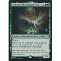 Arasta of the Endless Web Thumb Nail