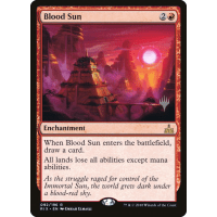 Blood Sun Thumb Nail
