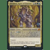 Brokkos, Apex of Forever Thumb Nail
