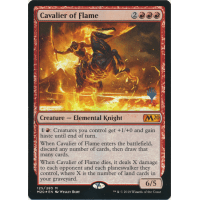 Cavalier of Flame Thumb Nail