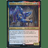 Dalakos, Crafter of Wonders Thumb Nail