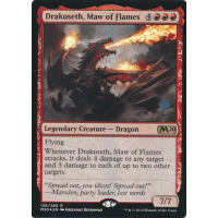Drakuseth, Maw of Flames Thumb Nail