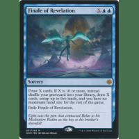 Finale of Revelation Thumb Nail