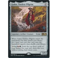 Golos, Tireless Pilgrim Thumb Nail