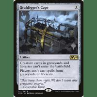 Grafdigger's Cage Thumb Nail