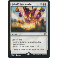 Heliod's Intervention Thumb Nail