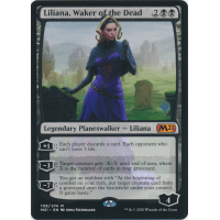Liliana, Waker of the Dead Thumb Nail