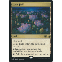 Lotus Field Thumb Nail
