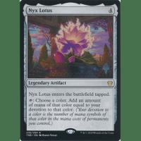 Nyx Lotus Thumb Nail