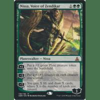 Nissa, Voice of Zendikar Thumb Nail