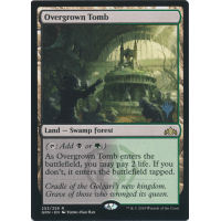 Overgrown Tomb Thumb Nail