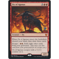 Ox of Agonas Thumb Nail