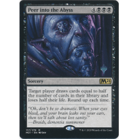 Peer Into The Abyss Thumb Nail