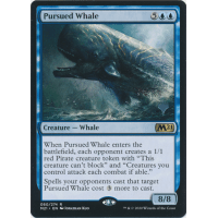 Pursued Whale Thumb Nail