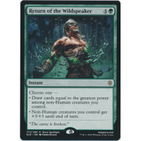 Return of the Wildspeaker Thumb Nail