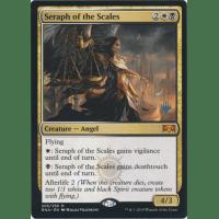 Seraph of the Scales Thumb Nail