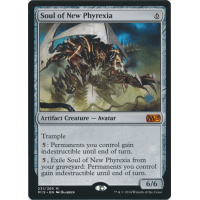 Soul of New Phyrexia Thumb Nail