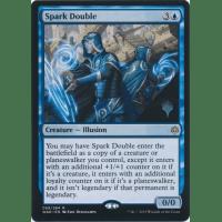 Spark Double Thumb Nail