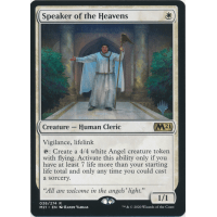 Speaker of the Heavens Thumb Nail